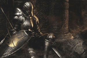 Demon's Souls game preview