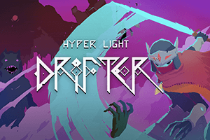 Hyper Light Drifter game preview
