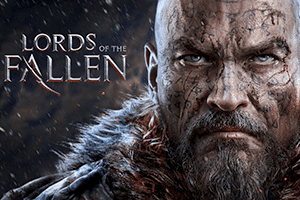 Lords of the Fallen game preview