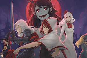 Momodora: Reverie Under the Moonlight game preview