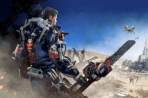 The Surge game preview