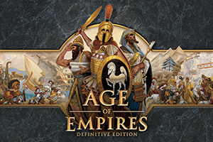 Age of Empires Series game preview