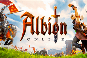 Albion Online game preview