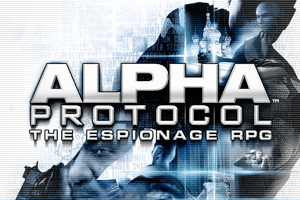 Alpha Protocol game preview