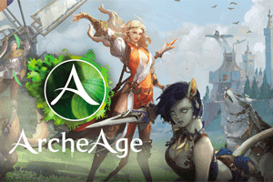 ArcheAge game preview