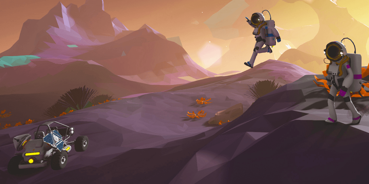 Astroneer Header