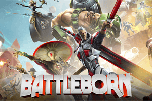 Battleborn game preview