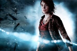 Beyond: Two Souls game preview