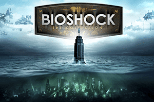 BioShock Series game preview