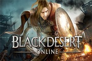 Black Desert Online game preview