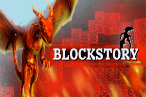 Block Story game preview