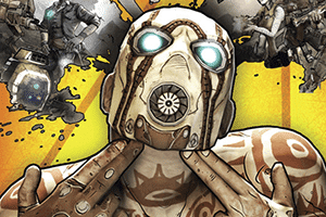 Borderlands Series game preview