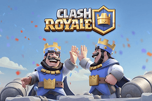 Clash Royale game preview