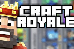 Craft Royale game preview