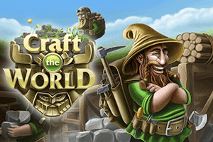 Craft The World game preview