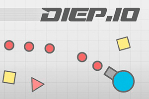 Diep.io game preview