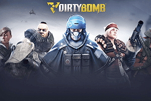 Dirty Bomb game preview