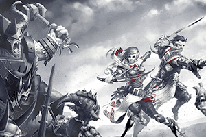 Divinity: Original Sin Series game preview