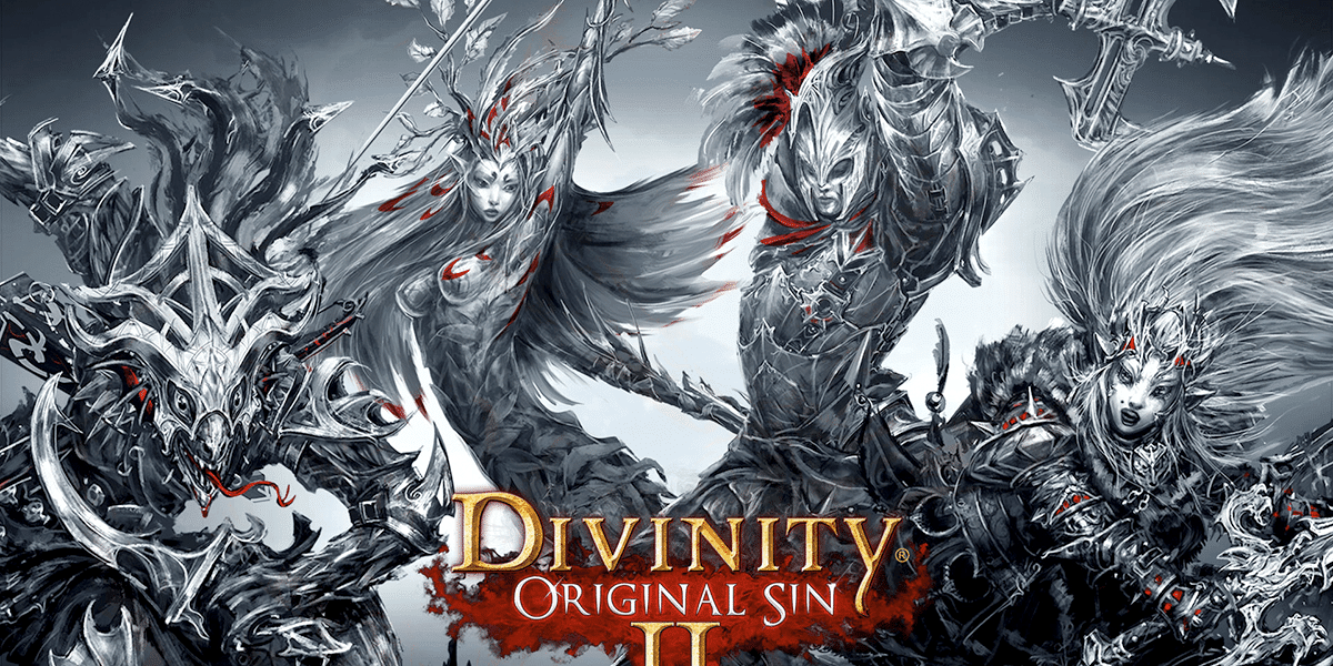 divinity original sin series