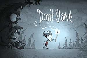 Don't Starve game preview