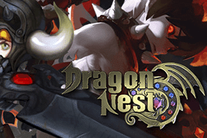 Dragon Nest game preview