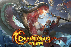 Drakensang Online game preview