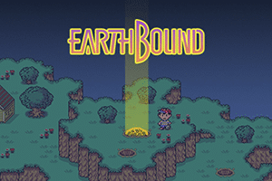 EarthBound game preview