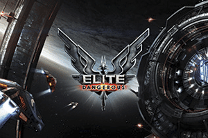 Elite: Dangerous game preview