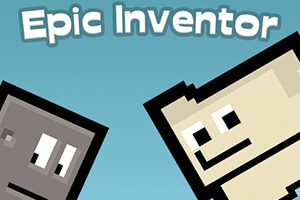 Epic Inventor game preview