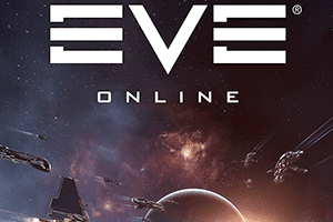 EVE Online game preview