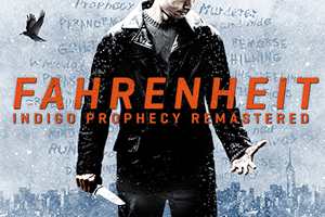 Fahrenheit: Indigo Prophecy game preview