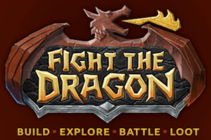 Fight The Dragon game preview