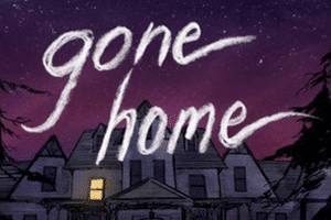 Gone Home game preview