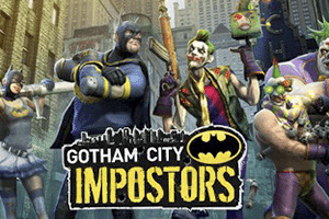 Gotham City Impostors game preview