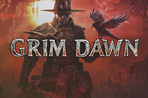 Grim Dawn game preview