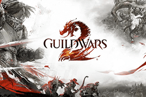 Guild Wars 2 game preview
