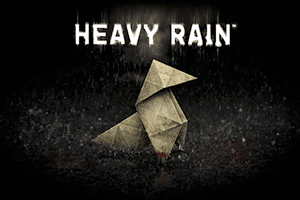 Heavy Rain game preview