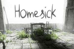 Homesick game preview
