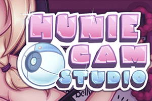 HunieCam Studio game preview