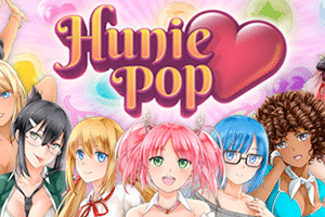 HuniePop game preview