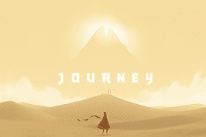 Journey game preview