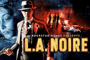 L.A. Noire game preview