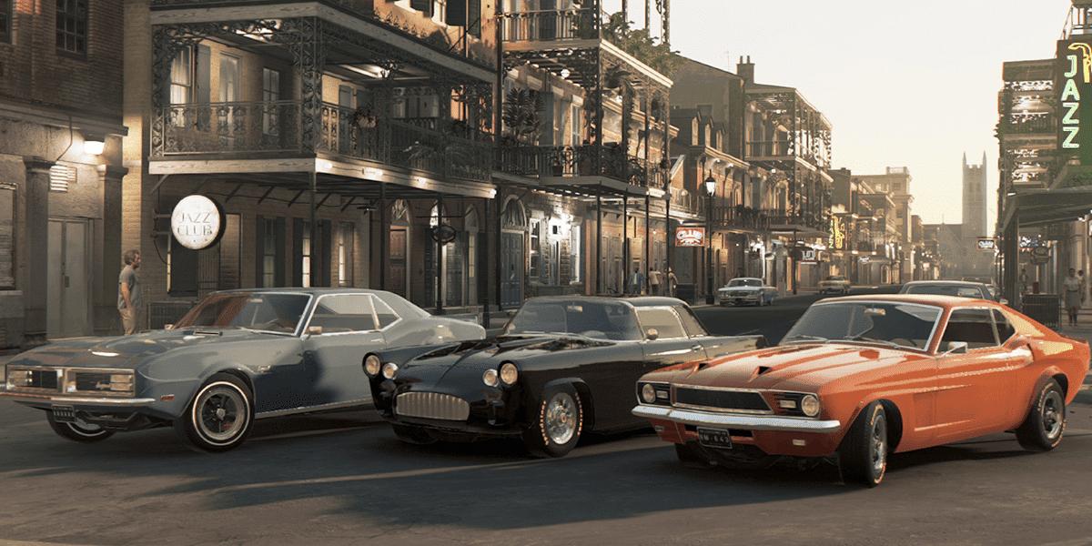 mafia series