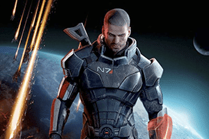 Mass Effect Series game preview