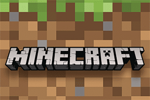 Minecraft game preview