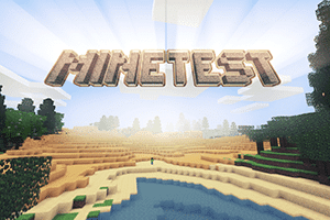 Minetest game preview