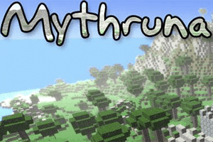 Mythruna game preview