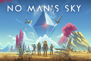 No Man's Sky game preview
