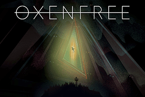 Oxenfree game preview