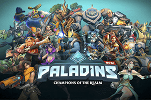 Paladins game preview
